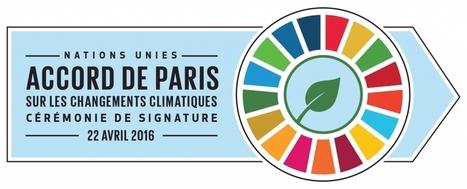 Accord de Paris : recommandation de la Commission Environnement du Parlement Européen | Sale temps pour la planète | Scoop.it