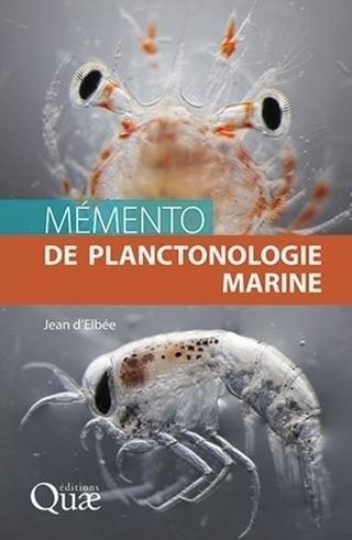 Mémento de planctonologie marine, de Jean d'Elbée | HALIEUTIQUE ECOLOGIE MARINE | Scoop.it