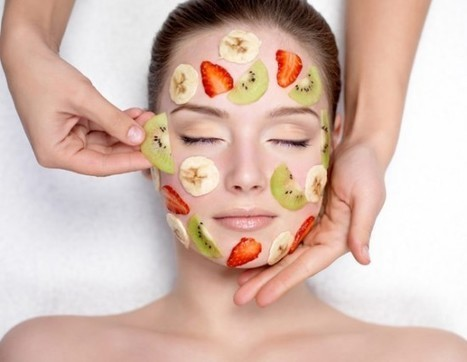 24 Steps to Natural Beauty | Natural Beauty and Skincare | Scoop.it