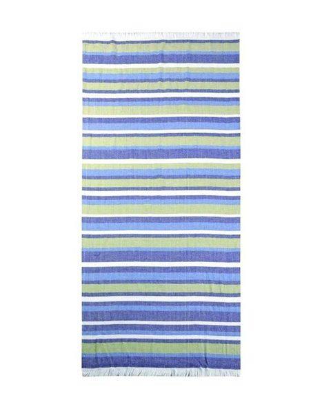 Encantadoras toallas alegres y con mucho color para el verano | Mil Ideas de Decoración | Decoración de interiores | Scoop.it