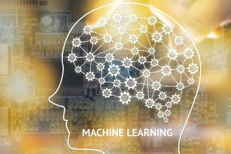 3 Industries that will be Transformed by AI, Machine Learning & Big Data In The Next Decade | Soup for thought | Scoop.it