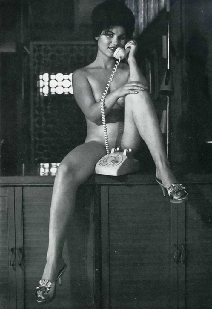 Vintage Phone Sex | Phone Sex | Scoop.it