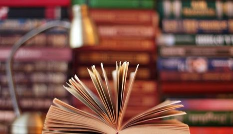The 25 Essential Books for Every Entrepreneur's Library | Startup - Growth Hacking | Scoop.it