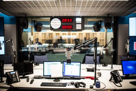 iTunes Radio Gets News Radio, Via NPR | Digital-News on Scoop.it today | Scoop.it