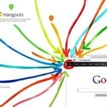 [Google] Google + augmente sa valorisation dans un classement des médias sociaux | Communication - Marketing - Web_Mode Pause | Scoop.it