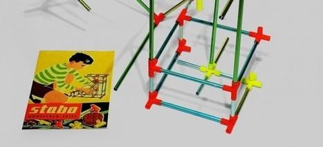 Los juegos de construcción como escuelas de Arquitectura - 20minutos.es | Participatory & collaborative design | Diseño participativo y colaborativo | Scoop.it