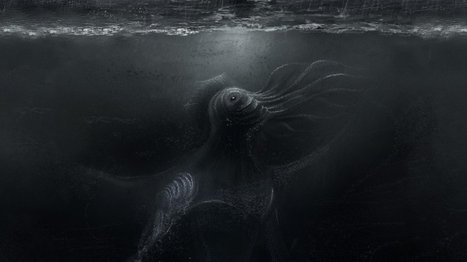 'Join us in our ritual,' beckons Cthulhu-based cryptocurrency | The Call of Cthulhu | Scoop.it