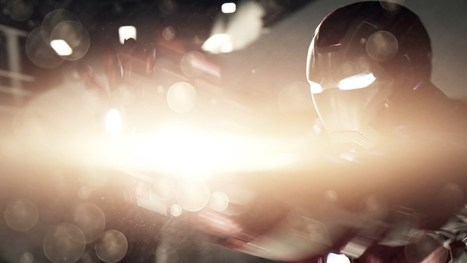 Marvel's Avengers: Age of Ultron and Samsung Mobile present 'Assemble' Part 2 - YouTube   Formación y videojuegos   Scoop.it