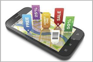 Mobile Traffic Boosts Online Retail Sales More Than 10 Percent | Social Media Marketing for Local Organizations | Scoop.it