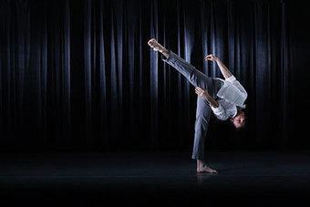 Intimacy, Distance and Defunct Gestures | The Art of Dance | Scoop.it