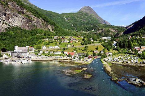 Partez à la découverte des Fjords norvégiens et des capitales de la Baltique à partir de 499€ | Destinations-MSC | Scoop.it
