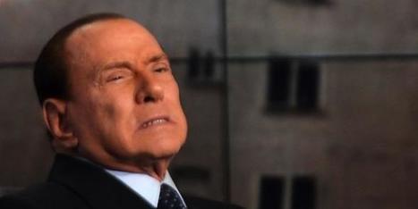 Berlusconi fait encore du pied aux fascistes | Union Européenne, une construction dans la tourmente | Scoop.it