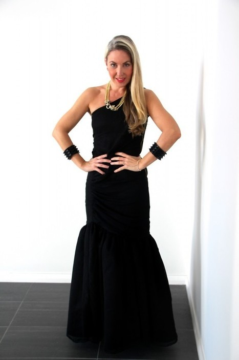 Styleaid 2013 – The Dress that didn't make the cut (Awe!) | Wear To Next | Scoop.it