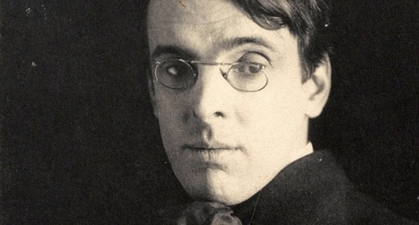 William Butler Yeats was a tough prophet for our times | Human Writes | Scoop.it