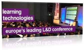 Learning Technologies 2012 Conference Backchannel: Collected Resources #LT12UK | David Kelly | Disruptive Nostalgia in Education UK | Scoop.it