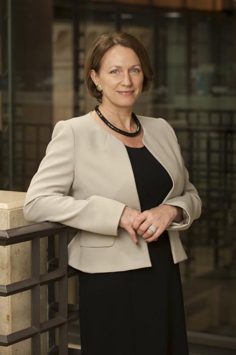CEO Lloyd's: 'Verzekeringsbranche heeft nieuw type talent nodig   Kenniscentrum #Vertrouwen   Scoop.it