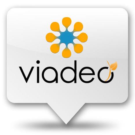 Viadeo aggiunge la funzionalità endorsement per i profili | InTime - Social Media Magazine | Scoop.it