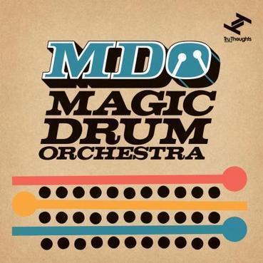 Magic Drum Orchestra = batucada 2.0 - MusiK Please | Batucada ! | Scoop.it