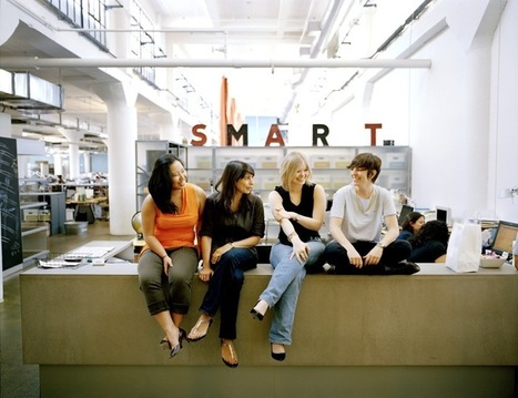 Women in Industrial Design: Where My Ladies At? | Shayne's design interests | Scoop.it