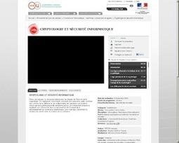Cryptologie et sécurité informatique | TIPE-2013-2014 Ressources Informatique Mathématiques | Scoop.it
