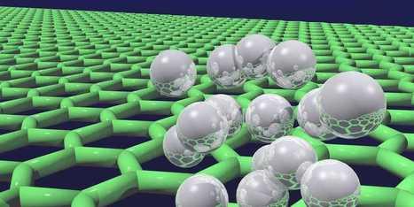 13 Emerging Nanotechnologies and Next Generation Materials ... | TeKeeG | Scoop.it