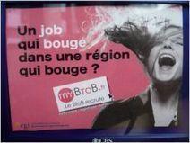 Le BtoB : un secteur qui recrute encore en 2013 - Batiactu | Digital Marketing Cyril Bladier | Scoop.it