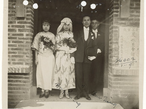 Immigration, The Gold Mountain And A Wedding Photo : NPR | Photography and society | Scoop.it