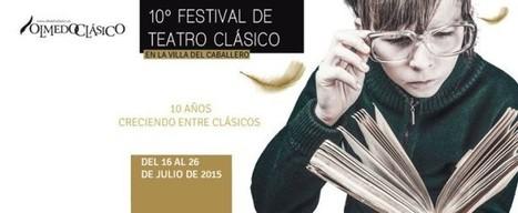 Celebrando las X Jornadas de Teatro Clásico de Olmedo | Danza Teatro | Danza Teatro | Scoop.it