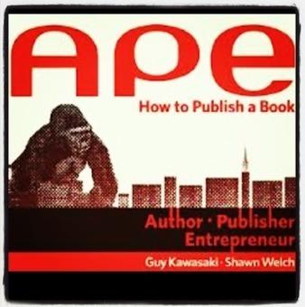 Author, Publisher, Entrepreneur (APE) | heads up marketing | Scoop.it