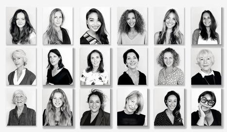 Sondage exclusif : les Françaises dans le miroir | santé, alimentation, cosmétique, beauté, innovation | Scoop.it