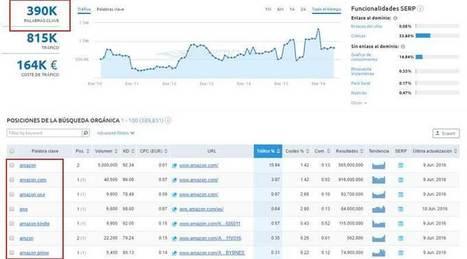 Cómo hacer un análisis SEO de tu página web | | Francisco Javier Márquez Estrada | Scoop.it