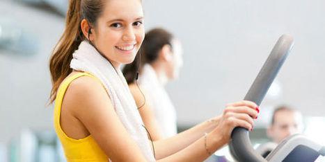 Les salles de sport feraient-elles grossir ? - Terrafemina | Salle de sport | Scoop.it