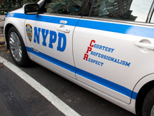 2 NYPD Employees Arrested In Separate Incidents - CBS New York | Police Problems and Policy | Scoop.it
