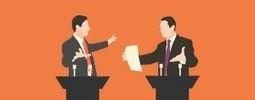Vocabulary! No, Grammar!  The Great Language Debate! | Language Learning | Scoop.it