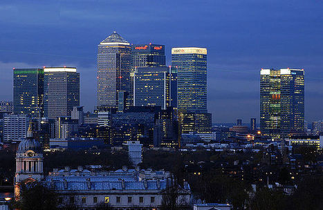 Did Bankers And Lawyers Make FinTech The Darling Of London's Startup Scene? | #FinTech London - Buy-Side Trading, Payments, Risk, Commodities - Harrington Starr | Scoop.it