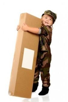 4 claves para enviar mercancía grande | Infoenvía | agencias de transporte | Scoop.it