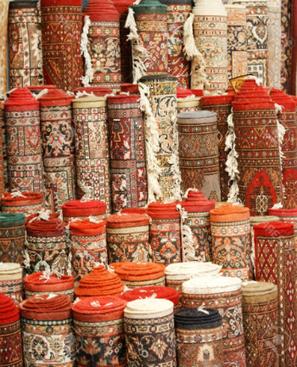 Beautiful Range of Indian Rugs and Carpets | B2B Blog | Scoop.it