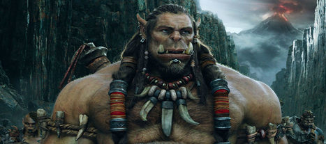Thought Warcraft Tanked? Nope—It Changed Blockbusters Forever | 3D Virtual-Real Worlds: Ed Tech | Scoop.it