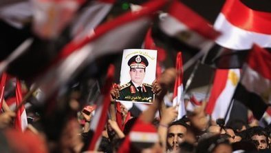 Egypt: Back to a generals' republic? | Egypt | Scoop.it