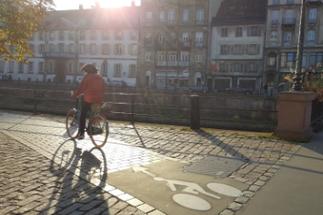 Malgré la loi Notre, le vélo poursuit sa dynamique et affiche ses ambitions | Déplacements-mobilités | Scoop.it
