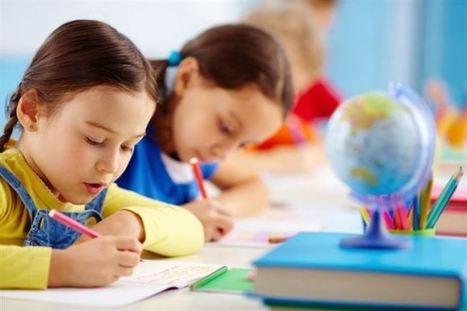 ¿Cómo enseñar sobre solidaridad a los niños? | Experiencias educativas en las aulas del siglo XXI | Scoop.it