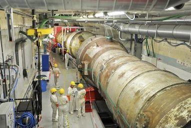"Lucibel au coeur du plan ""Nova"" de la BPI France. | Infos Energie | Scoop.it"