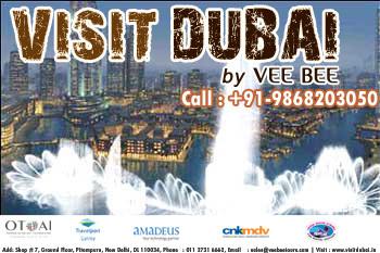 Dubai Travel packages, group tours in dubai, delhi travel agent - | synergywebdesigners | Scoop.it