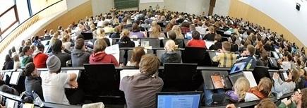 Ist das Smartphone der neue Spickzettel? | MDR.DE | E-Assessment - Online Learning Assessment | Scoop.it