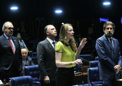 Legislativo é o mais desigual dos 3 poderes em representação feminina - Portal Vermelho | EVS NOTÍCIAS... | Scoop.it