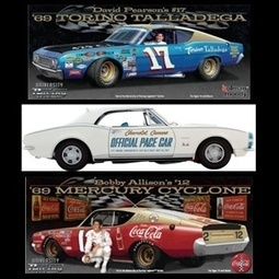 Definitions : Talladega and Spoiler Registry | american muscle cars | Scoop.it