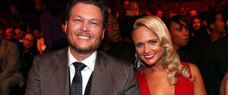 Why Blake Shelton and Miranda Lambert Jokes Aren't Off-Limits at the CMA Awards | Country Music Today | Scoop.it