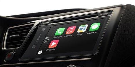 La publicité dans les voitures et les montres connectées arrive | Internet tips | Scoop.it