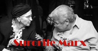 Surorile Marx | Best Romanian Blogs | Scoop.it