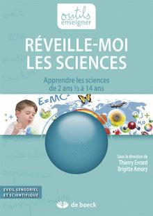 Réveille-moi les sciences : apprendre les sciences de 2 ans et demi à 14 ans | Nouveautés juillet 2013 | Scoop.it